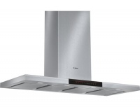 BOSCH CAMPANA PARED BOX SLIM DWB121K50