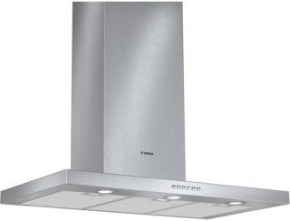 BOSCH CAMPANA PARED BOX SLIM DWB097A52