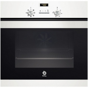 BALAY HORNO MULTIFUNCION AQUALISIS 3HB516BM