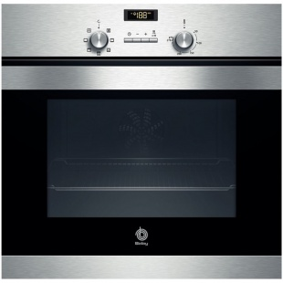 BALAY HORNO MULTIFUNCION ACERO INOXIDABLE 3HB505XM