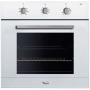 WHIRLPOOL HORNO MULTIFUNCION AKP 444 WH