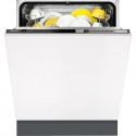 ZANUSSI LAVAVAJILLAS INTEGRABLE ZDT26010FA