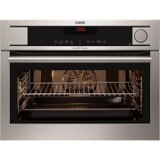 AEG HORNO MULTIFUNCION KS8404101M