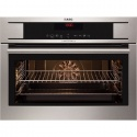 AEG HORNO MULTIFUNCION KE8404101M