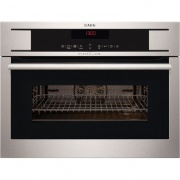 AEG HORNO MULTIFUNCION KM8403101M