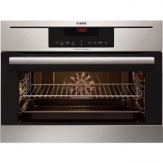 AEG HORNO MULTIFUNCION KP8404021M