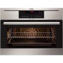 AEG HORNO MULTIFUNCION KE8404021M