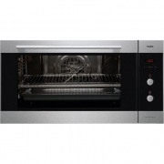 AEG HORNO MULTIFUNCION BE6915001M