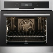ELECTROLUX ER HORNO MULTIFUNCION EOC5751FOX