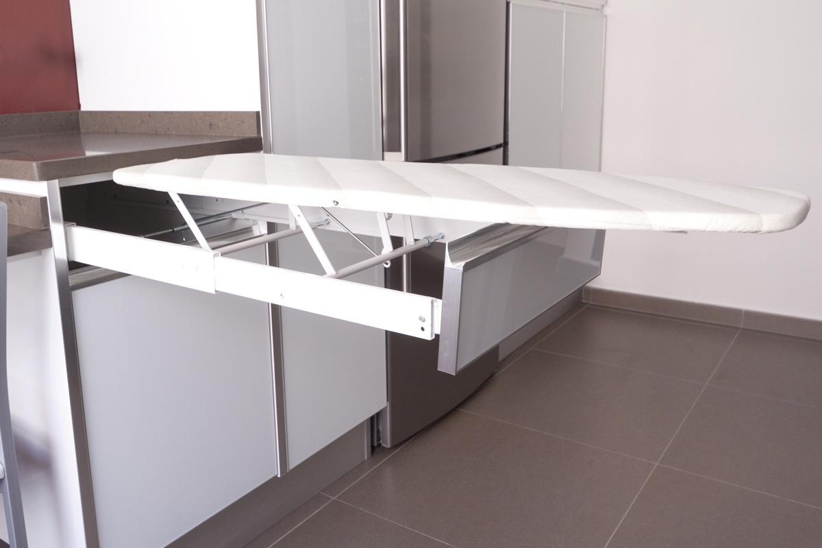 15 accesorios para los muebles cocina blogs de l nea 3 for Muebles accesorios para cocina