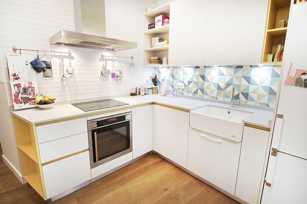 Buscar por - Línea 3 Cocinas, Diseño de cocinas en Madrid