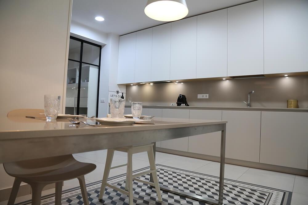Beautiful Diseño De Cocinas Modernas Images - Casas: Ideas, imágenes ...