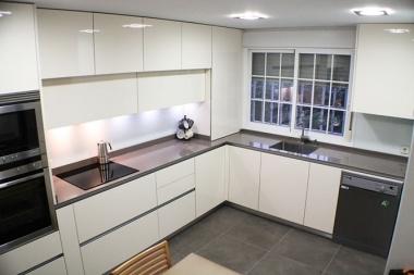 Cocinas con plancha incorporada excellent cocinas a gas y - Cocinas con plancha incorporada ...