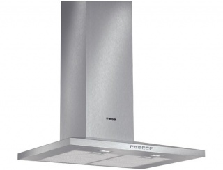 BOSCH CAMPANA PARED PIRAMIDAL SLIM DWW077A50