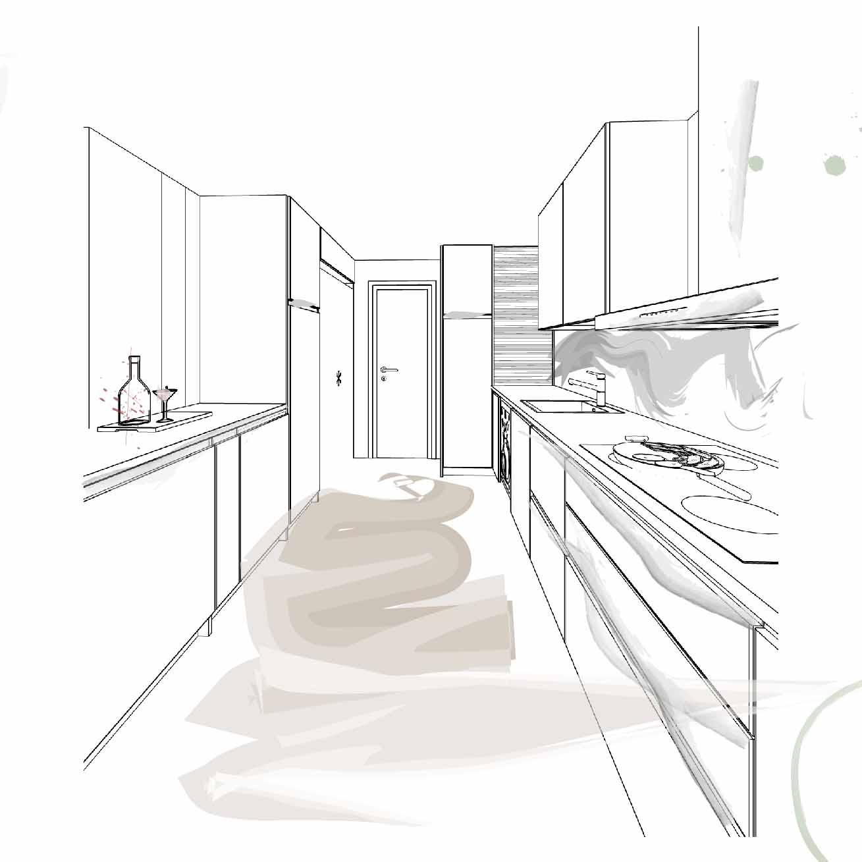 C mo trabajamos l nea 3 cocinas - Linea 3 cocinas ...