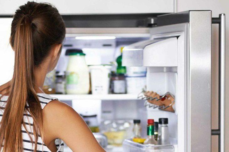 Top 5 consejos para ordenar tu frigorífico