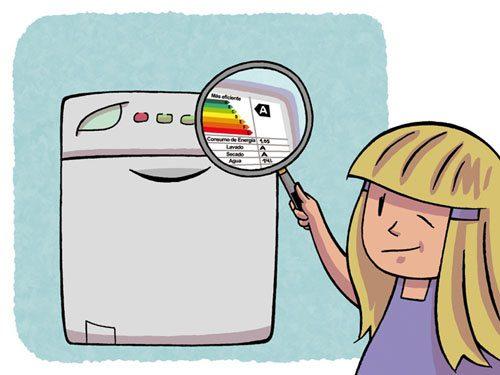 Ahorro energético en tu hogar