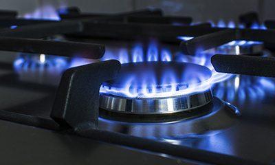 Inducción, vitrocerámica o gas