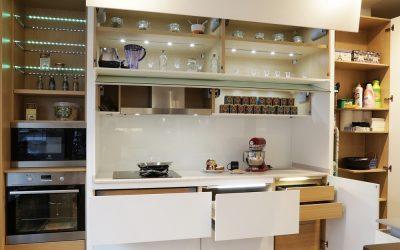 Consejos que te ayudarán a ahorrar energía en tu cocina