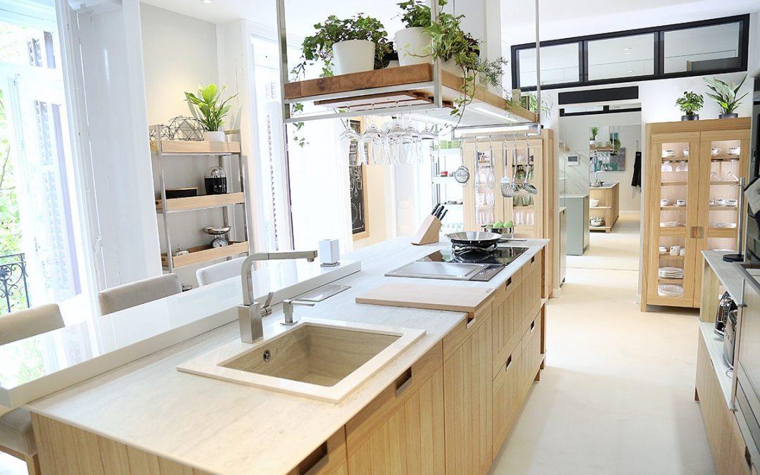 Nuestra cocina en Casa Decor 2017