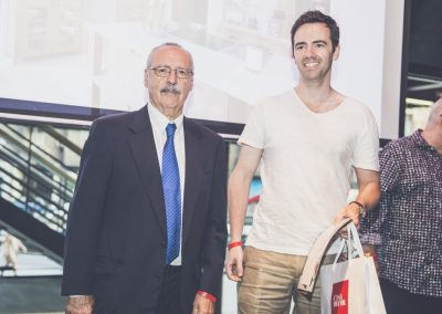 Premios Casa Decor 2017 Línea 3 Cocinas