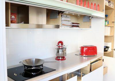 Línea 3 Cocinas Modelo Puente Gola