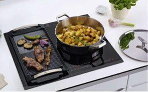 Línea 3 Cocinas Electrolux 2017