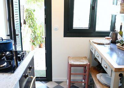 Línea 3 Cocinas Casa Decor 2017