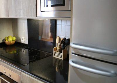 Línea 3 Cocinas