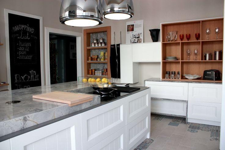 Las medidas de los muebles bajos de cocina que debes saber