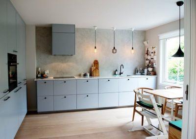 Línea 3 Cocinas La cocina de tus sueños