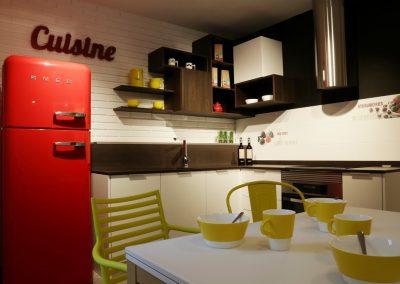 Línea 3 Cocinas Ideas Iluminación