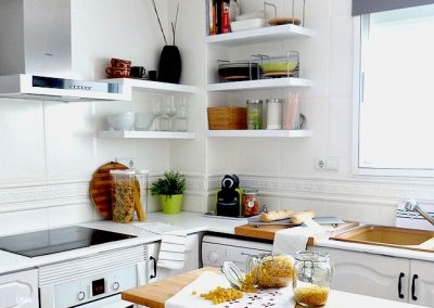 Línea 3 Cocinas Blogs de Decoración