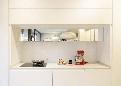 Línea 3 Cocinas Modelos de Puertas