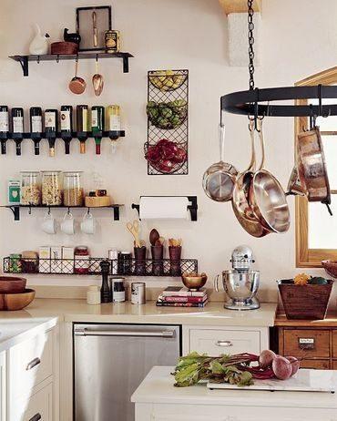 Línea 3 Cocinas La Cocina de Rebeca
