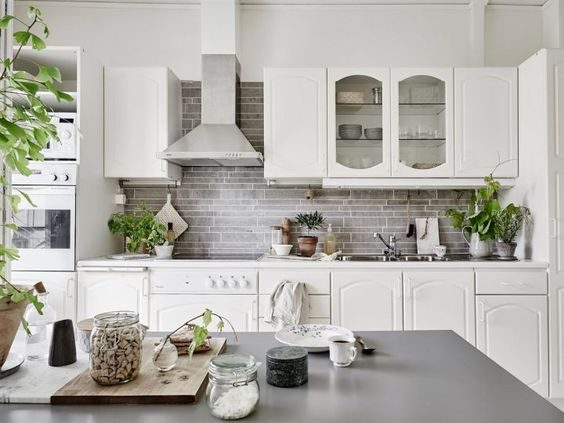 7 ideas para renovar la cocina de una vivienda de alquiler