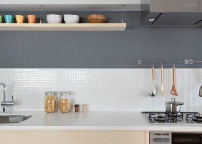 Línea 3 Cocinas Dilemas en el Diseño