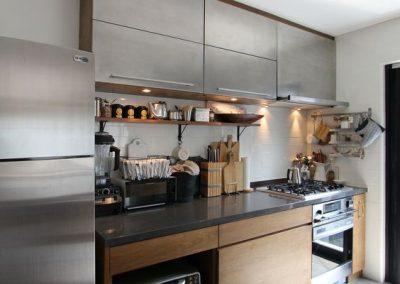 Línea 3 Cocinas Cocinas Pequeñas