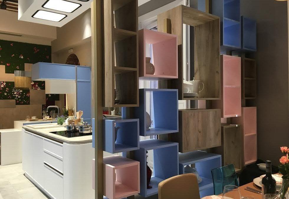 Las cocinas de Casa Decor de 2016