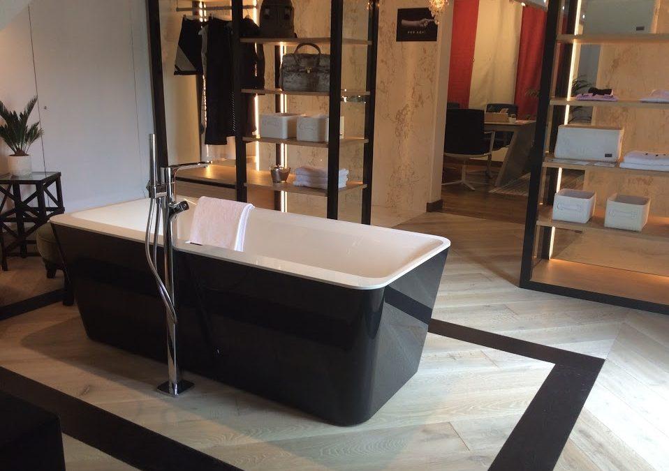 Los baños de Casa Decor 2016