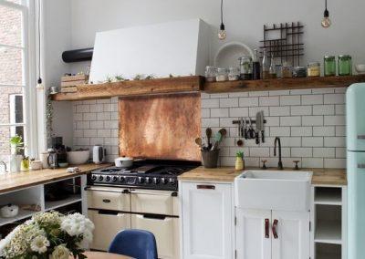 Línea 3 Cocinas Personales