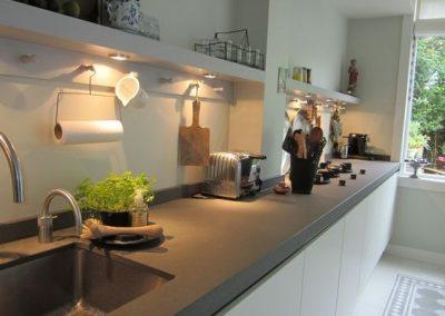 Línea 3 Cocinas Tendencias