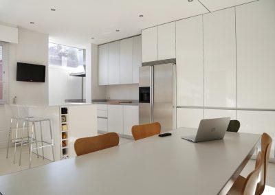 Línea 3 Cocinas Nuevos Diseños