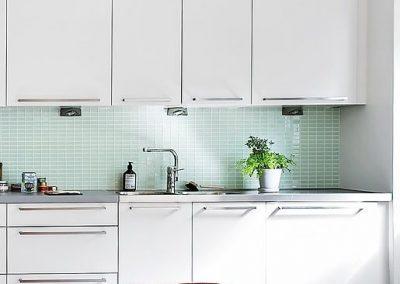 Línea 3 Cocinas Tendencias en Azulejos