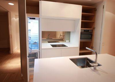 Línea 3 Cocinas Electrodomésticos