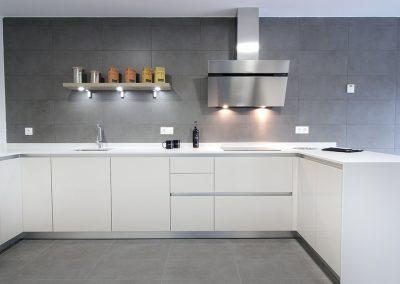 Línea 3 Cocinas Iluminación de Cocina
