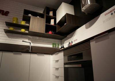 Línea 3 Cocinas Gente Moderna