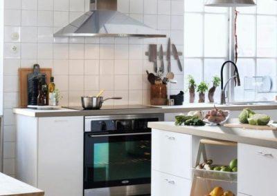 Línea 3 Cocinas Millennials