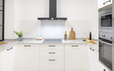 5 consejos para reformar una cocina y añadir valor a una vivienda