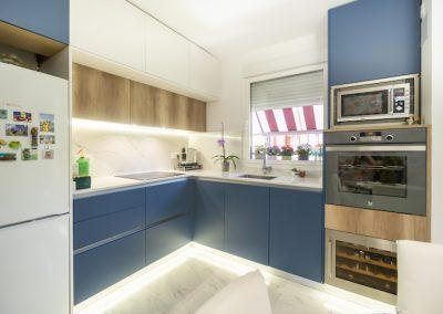 cocina azul distribucion en L_2